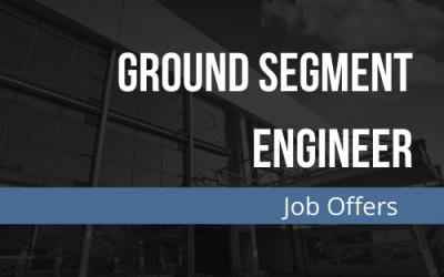 GROUND SEGMENT ENGINEER